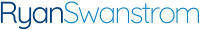 Ryan Swanstrom Logo