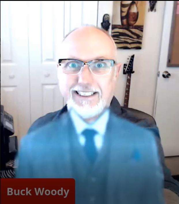 Buck Woody - Tips to work from home