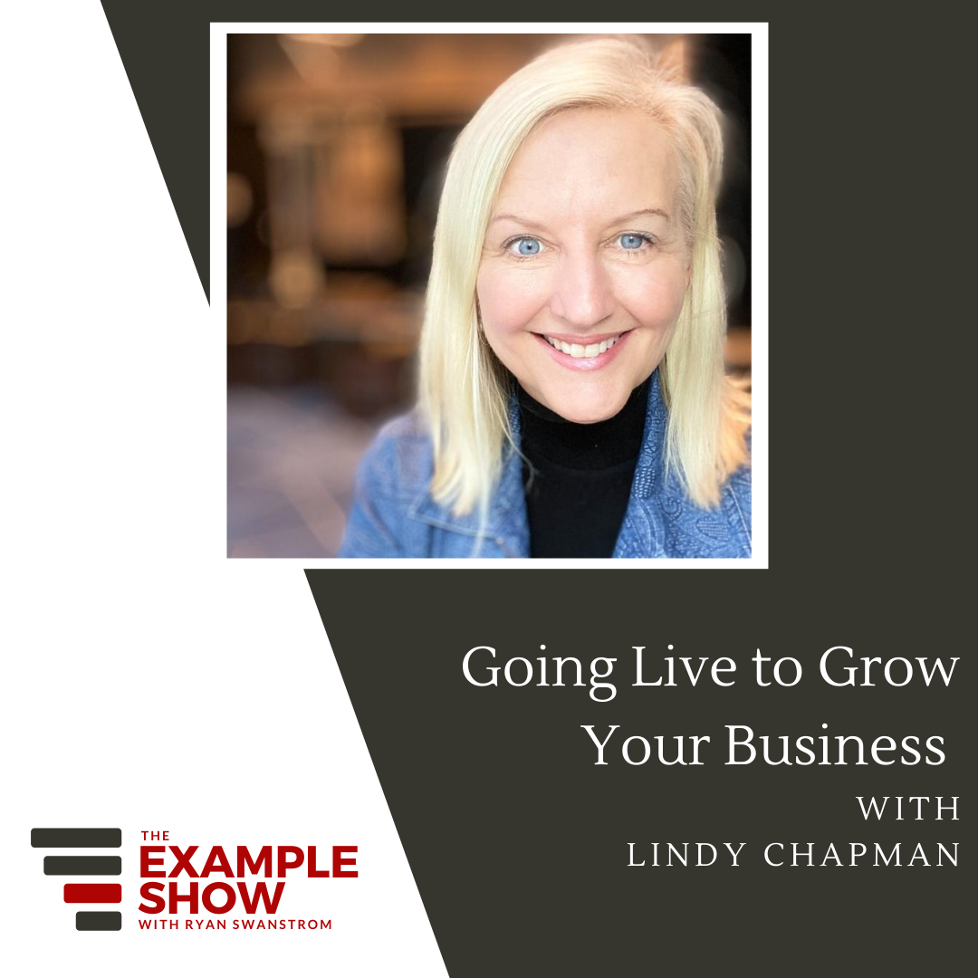 Lindy Chapman and growing a business